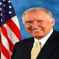 Congressman-Burton