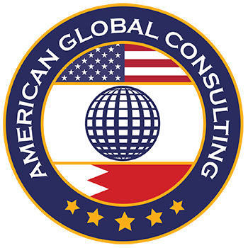 American Global Consulting Logo